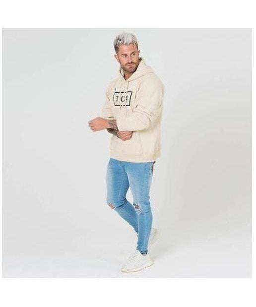 Image of 304 Clothing Mens Hero Hoodie Sand