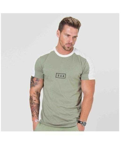 Image of 304 Clothing RJ T-Shirt Sage