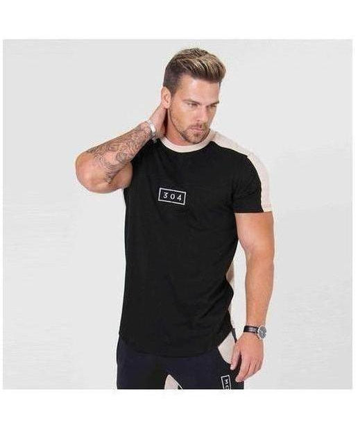 Image of 304 Clothing RJ T-Shirt Black