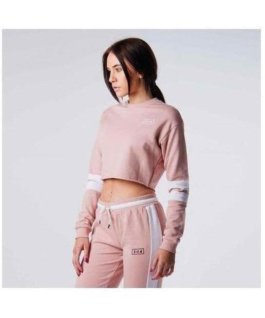 Image of 304 Clothing Club Sweater Rose