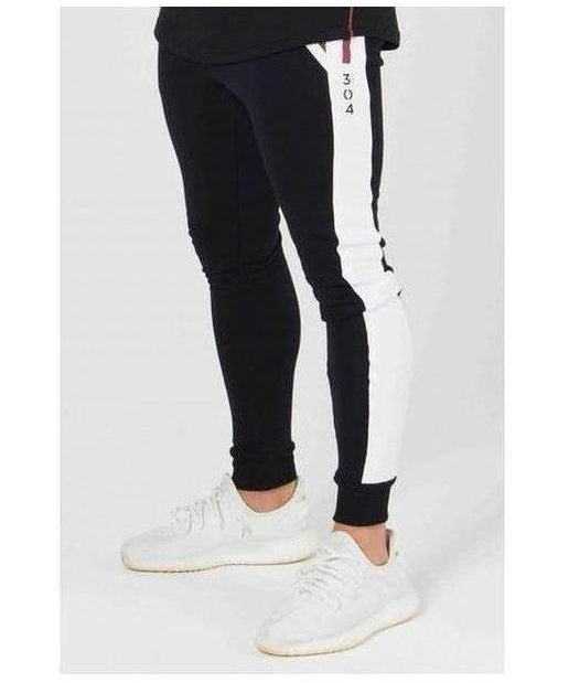 Image of 304 Clothing Jackson Joggers Black