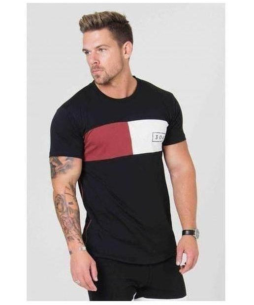 Image of 304 Clothing Thriller T-Shirt Black