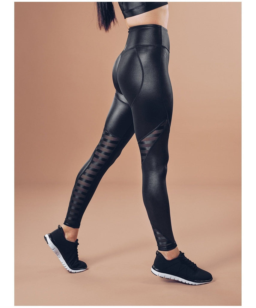 0e6eb12d2 Workout Empire Power by Herrstedt Shine Leggings-Workout Empire-Gym Wear