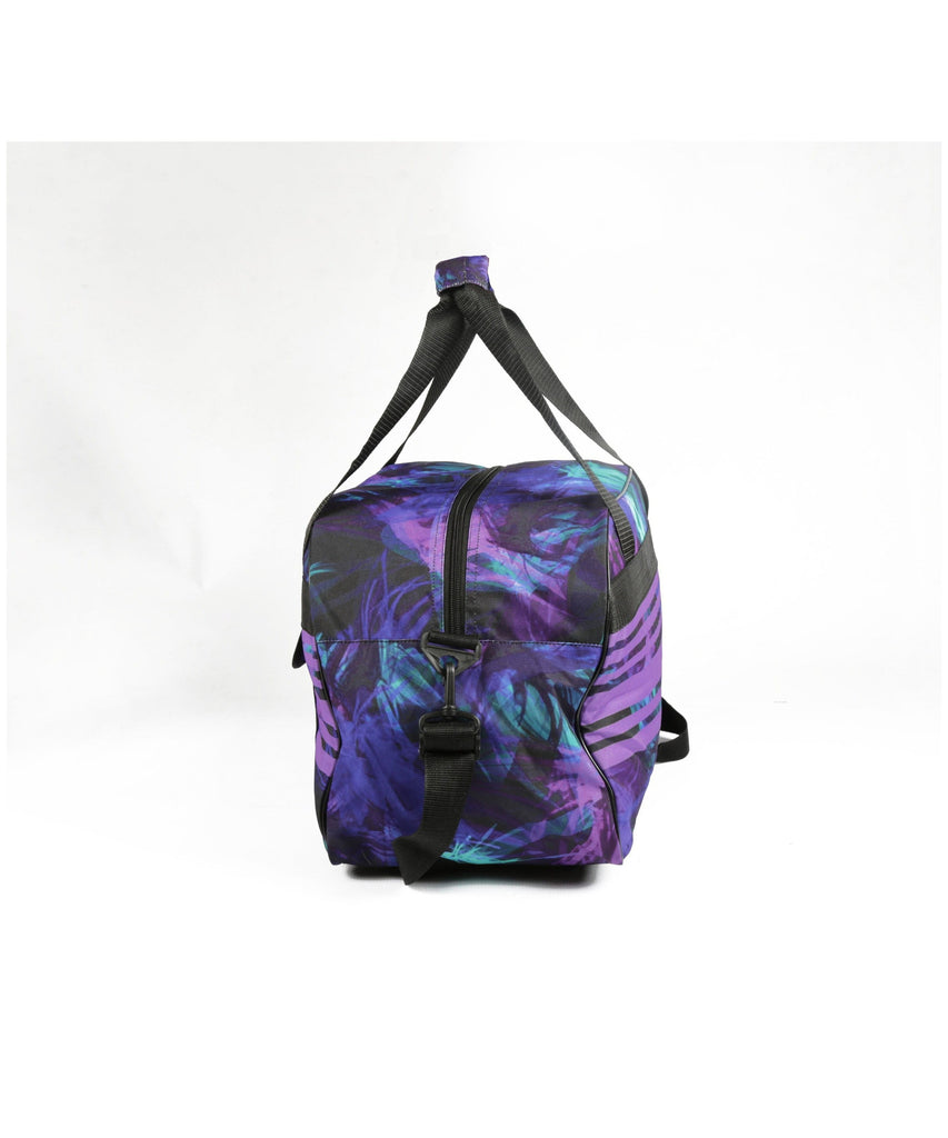 Combat Dollies Suzie Blues Sports Bag-Combat Dollies-Gym Wear