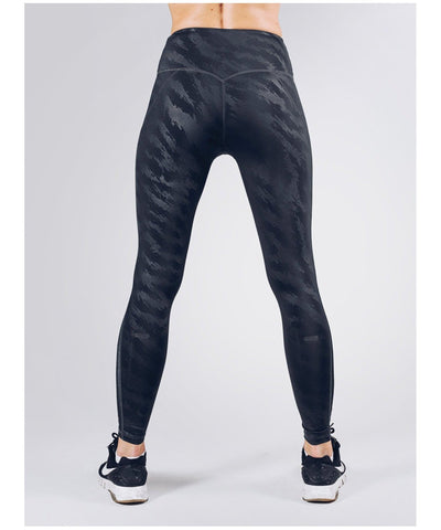 Workout Empire Elevate Leggings Black-Workout Empire-Gym Wear