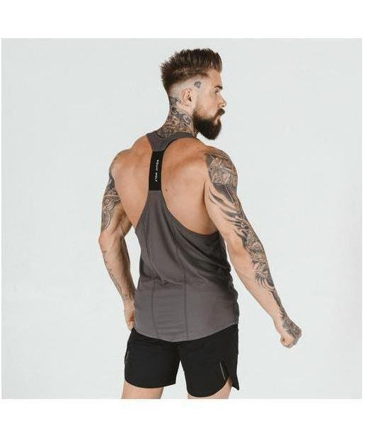 Squat Wolf Next Gen Stone Grey-Squat Wolf-Gym Wear