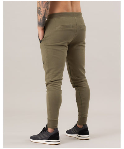 ICIW Joggers Army Green-ICIW-Gym Wear