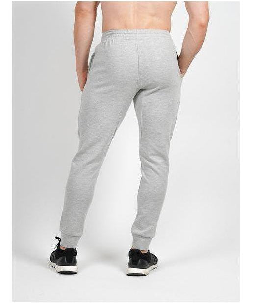 Pursue Fitness Elevate Tech Joggers Marl Grey-Pursue Fitness-Gym Wear