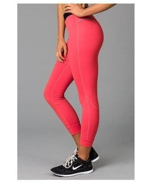Image of Fitwear Vivid Leggings Coral