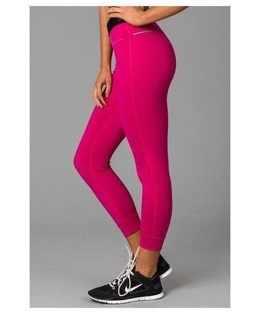 Image of Fitwear Vivid Leggings Pink