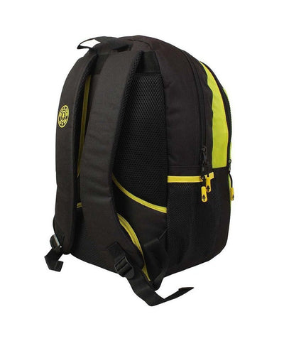 Gold's Gym Backpack Black-Golds Gym-Gym Wear