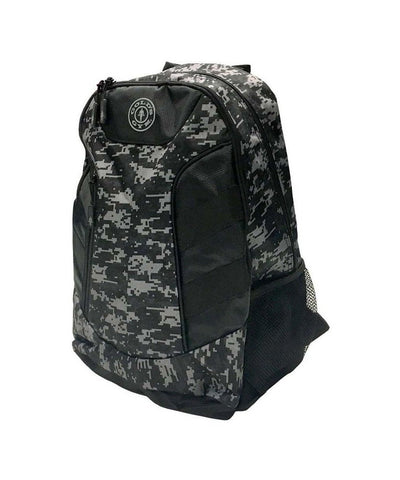 Gold's Gym Camo Backpack-Golds Gym-Gym Wear
