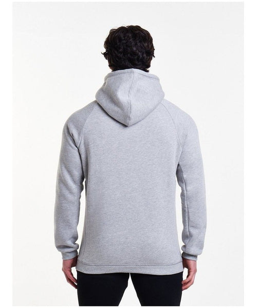 Pursue Fitness Comfort Hoodie Hoodie Grey-Pursue Fitness-Gym Wear