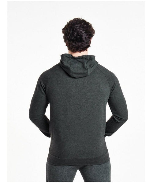 Pursue Fitness Response Hoodie Charcoal-Pursue Fitness-Gym Wear