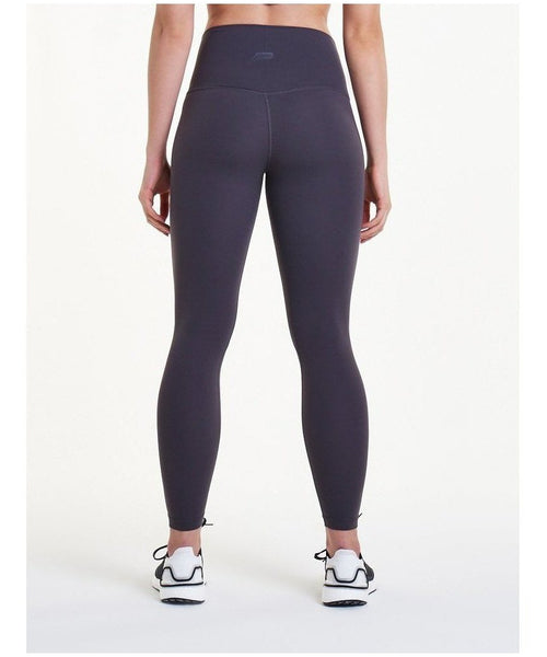 Pursue Fitness Evolve High Waisted Leggings Grey-Pursue Fitness-Gym Wear