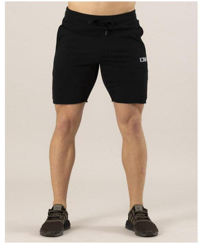 ICIW Clean Cut Shorts Black
