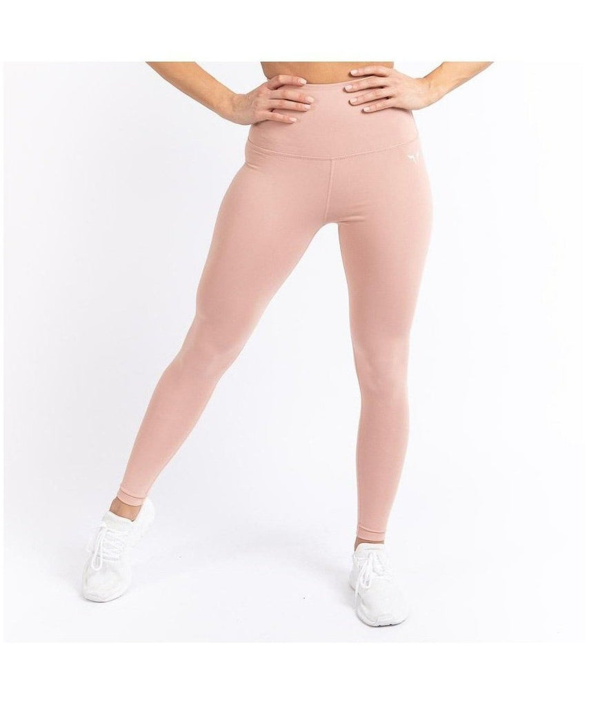 Squat Wolf Hera High Wasited Leggings Blush