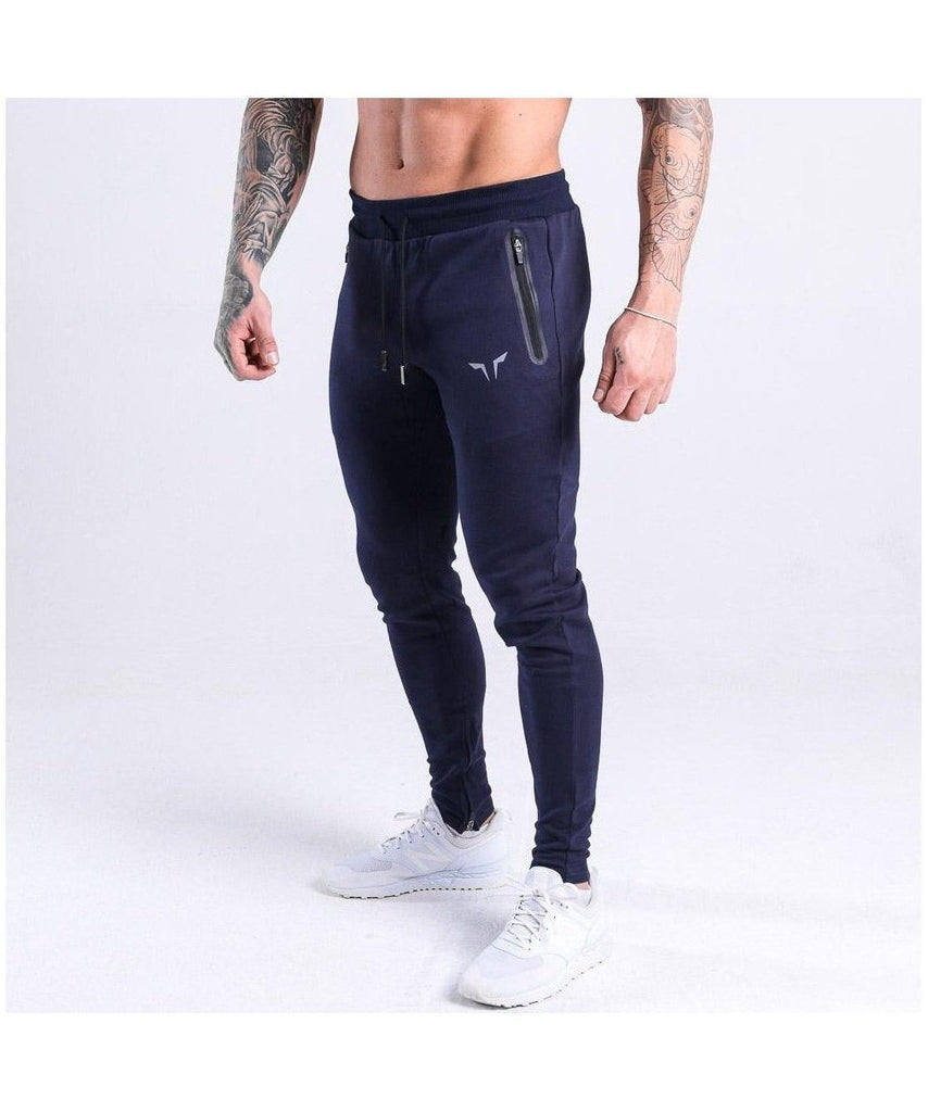 Squat Wolf Joggers 2.0 Navy-Squat Wolf-Gym Wear