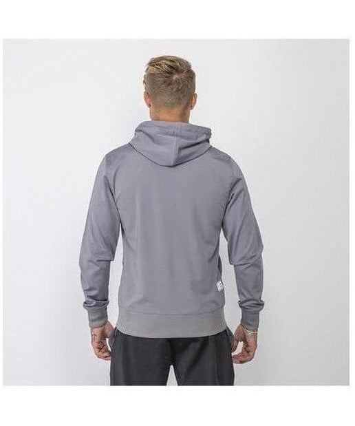 Masters Of Ceremony Harold Hoodie Steel-Masters Of Ceremony-Gym Wear