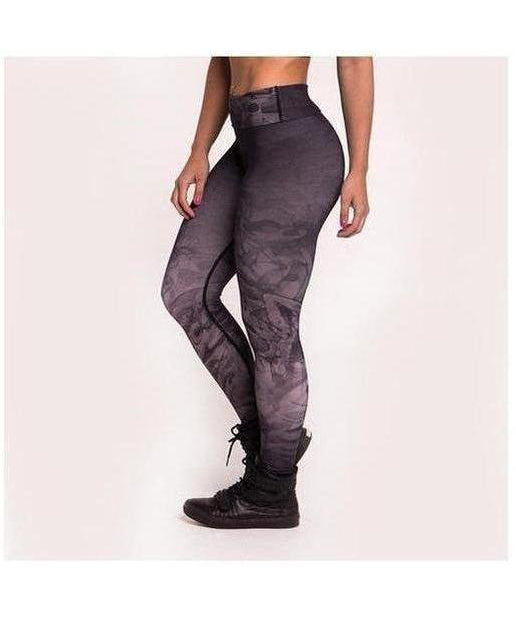 Image of Graffiti Beasts Mr. Wany Fitness Leggings