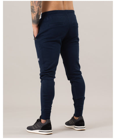 ICIW Joggers Navy-ICIW-Gym Wear