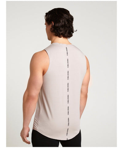 Pursue Fitness Ultra Lifestyle Tank Grey