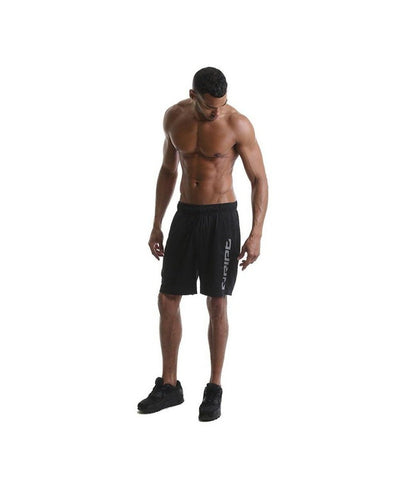 RIPT Performance Shorts Black