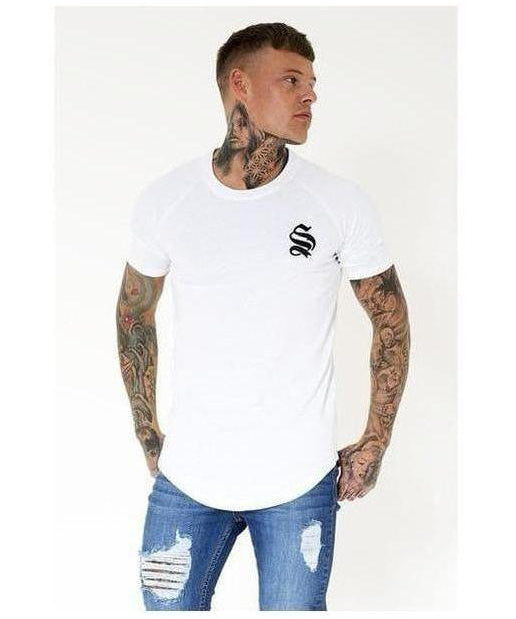 Image of Sinners Attire Core T-Shirt White
