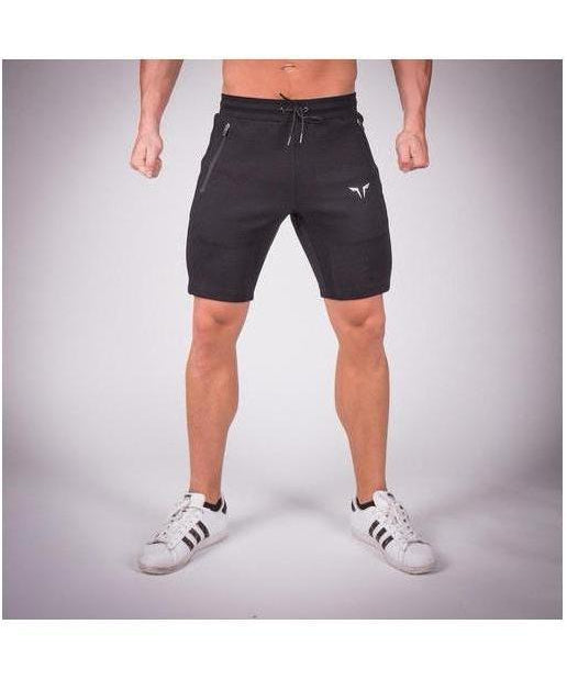 Squat Wolf Shorts 2.0 Black-Squat Wolf-Gym Wear