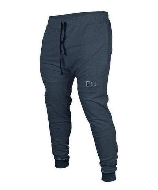 Echt Tapered Joggers Charcoal