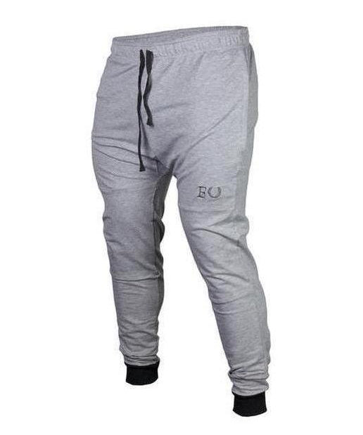 Echt Tapered Joggers Grey