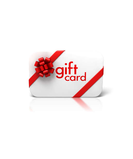 Gift Card-GymWear-Gym Wear