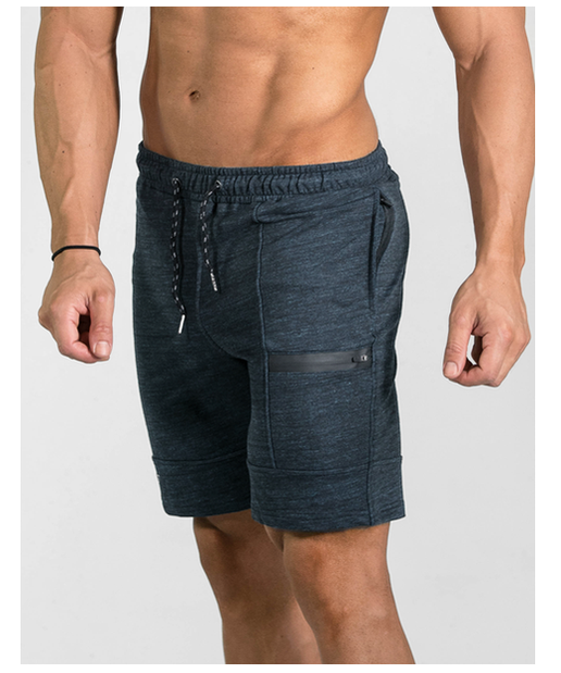 Echt Impetus Knit Shorts V2 UltraMarine