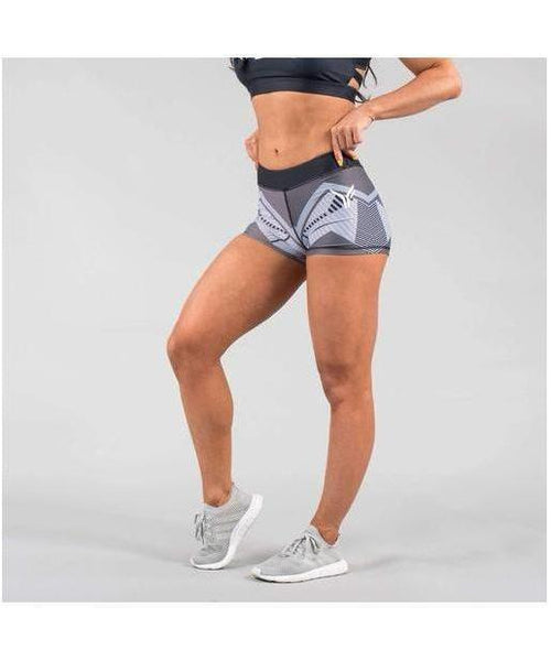 Versa Forma RHEA Ark Shorts Dark Edition-Versa Forma-Gym Wear