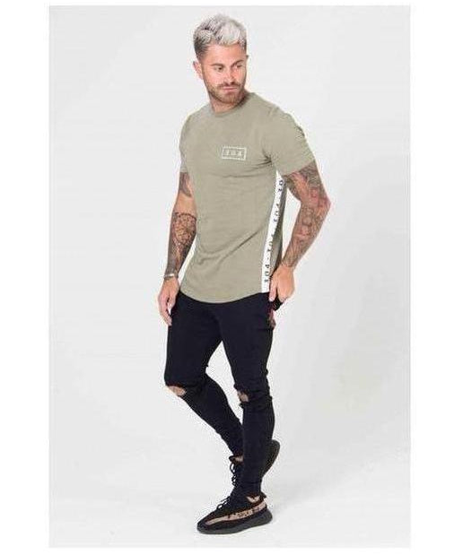 Image of 304 Clothing Essential T-Shirt Sage