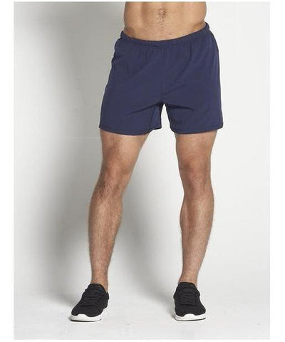 "Pursue Fitness 6"" Gym Shorts Navy"