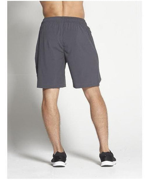 "Pursue Fitness 8"" Gym Shorts Grey"