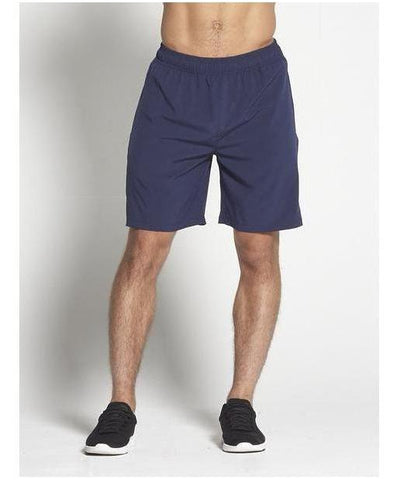 "Pursue Fitness 8"" Gym Shorts Navy"
