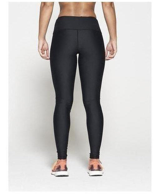Pursue Fitness Allure High Waisted Leggings Black-Pursue Fitness-Gym Wear