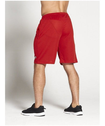 Pursue Fitness BreathEasy 3.0 Shorts Red