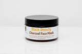 BLACK BEAUTY - CHARCOAL FACE MASK
