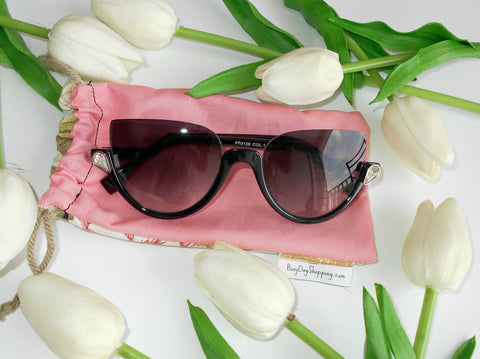Sassy Sunglasses - BusyDayShopping