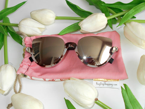 Sassy - Sunglasses - BusyDayShopping