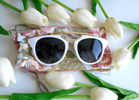 Milan Sunglasses - BusyDayShopping