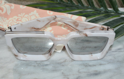 Marble Eyes Sunglasses - BusyDayShopping