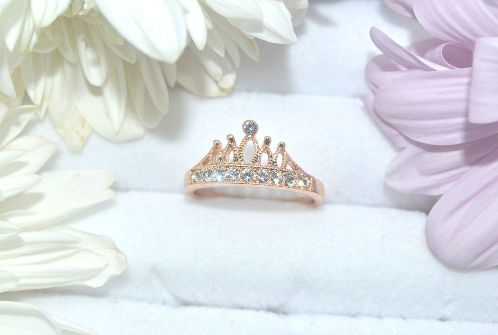 Royalty - Rings - BusyDayShopping