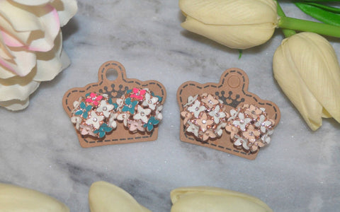 Dolce - Earrings - BusyDayShopping