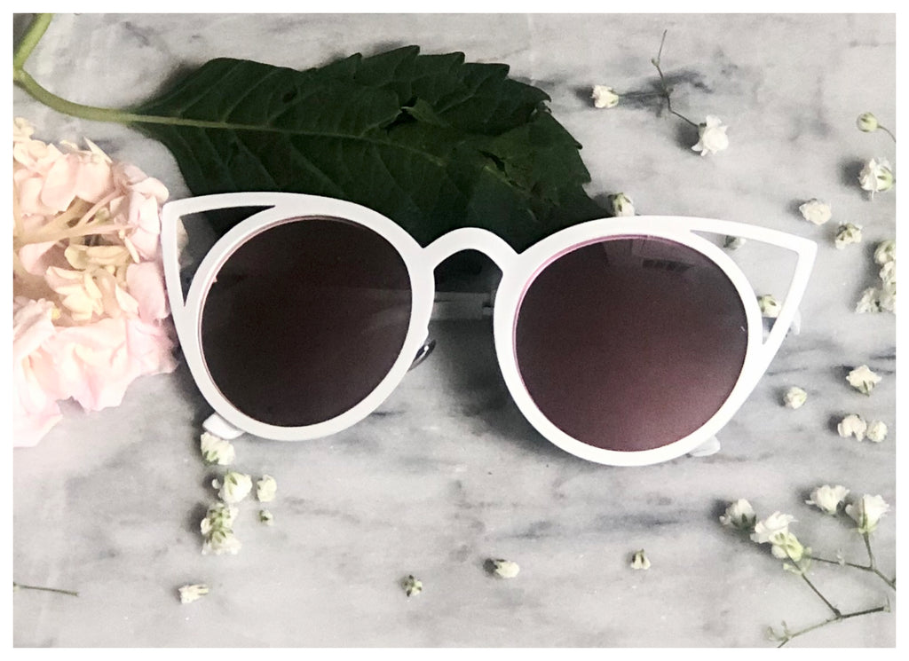 Catty Sunglasses - BusyDayShopping