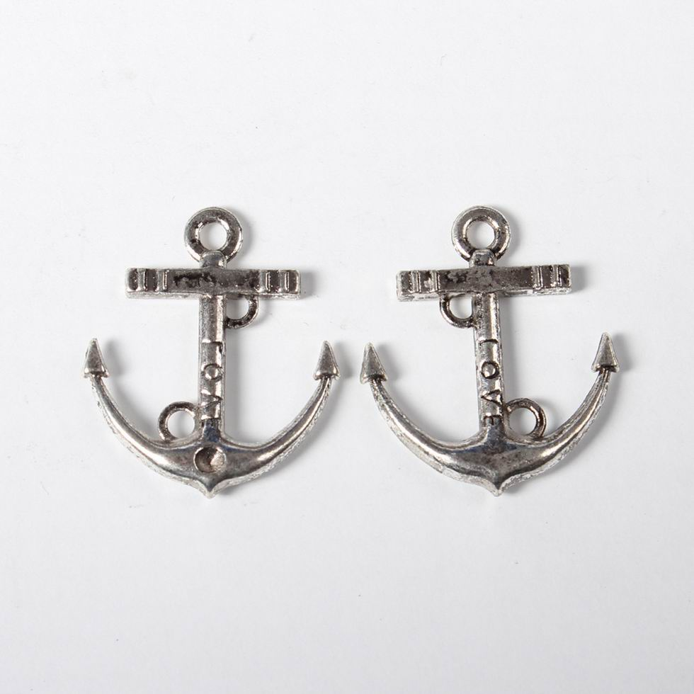 Anchor Charms 23mm