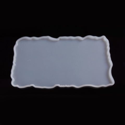 Rectangle Fruit Tray 14x8 inches